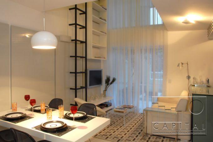 Capital Assessoria Imobiliaria - Apto 2 Dorm - Foto 10