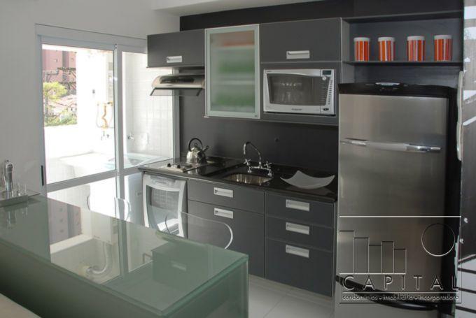 Capital Assessoria Imobiliaria - Apto 2 Dorm - Foto 13
