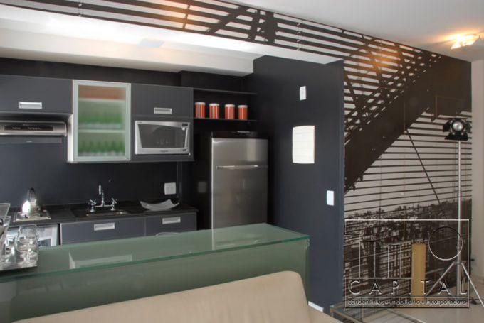 Capital Assessoria Imobiliaria - Apto 2 Dorm - Foto 15