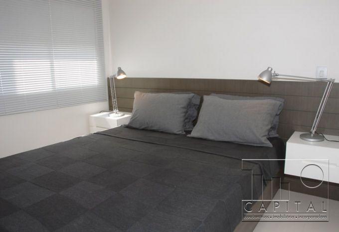 Capital Assessoria Imobiliaria - Apto 2 Dorm - Foto 17