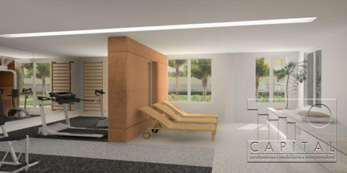 Capital Assessoria Imobiliaria - Apto 2 Dorm - Foto 3