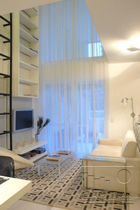 Capital Assessoria Imobiliaria - Apto 2 Dorm - Foto 4