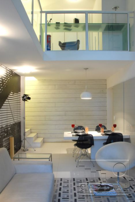 Capital Assessoria Imobiliaria - Apto 2 Dorm - Foto 6