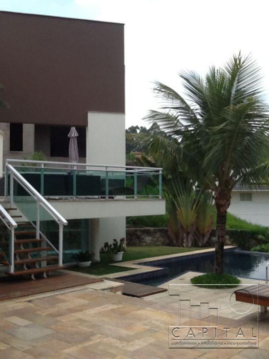 Casa 5 Dorm, Residencial Tamboré, Barueri (3199) - Foto 10