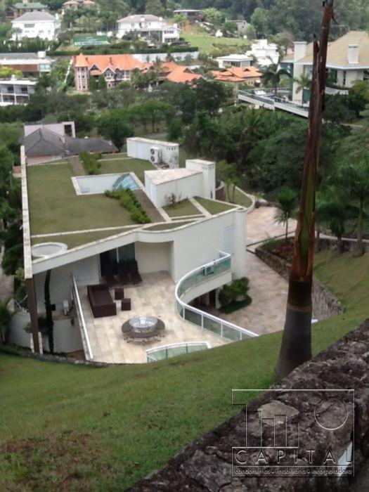 Casa 5 Dorm, Residencial Tamboré, Barueri (3199) - Foto 3