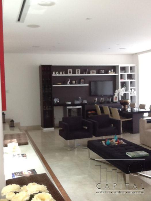 Casa 5 Dorm, Residencial Tamboré, Barueri (3199) - Foto 25