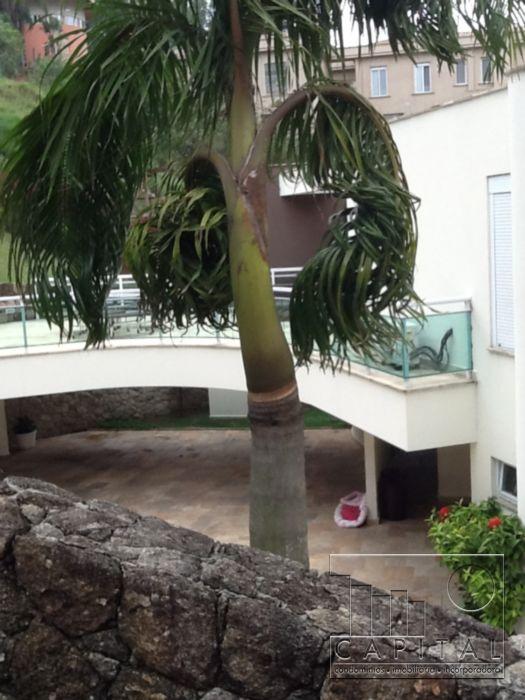 Casa 5 Dorm, Residencial Tamboré, Barueri (3199) - Foto 7