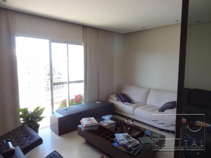Apto 2 Dorm, Tamboré, Santana de Parnaiba (3239) - Foto 23