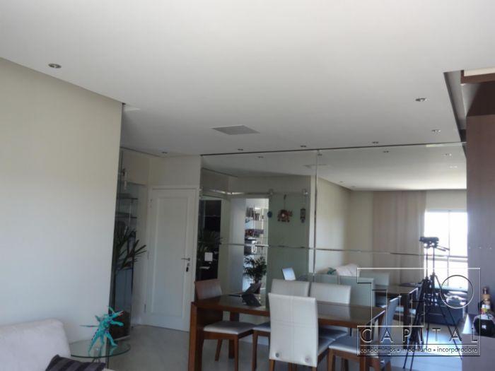 Apto 2 Dorm, Tamboré, Santana de Parnaiba (3239) - Foto 24