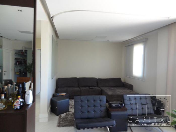 Apto 2 Dorm, Tamboré, Santana de Parnaiba (3239) - Foto 9