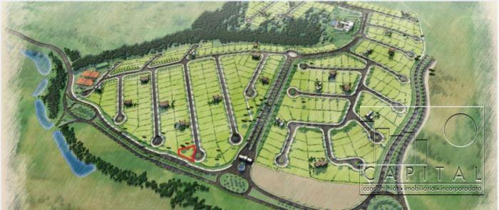 Capital Assessoria Imobiliaria - Terreno (3246)