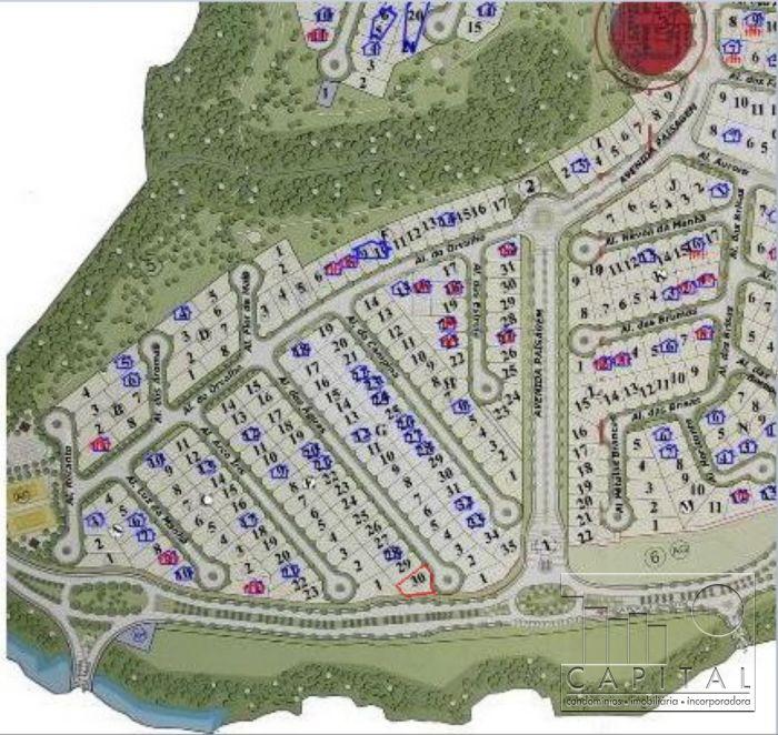 Capital Assessoria Imobiliaria - Terreno (3246) - Foto 2