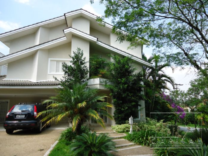 Capital Assessoria Imobiliaria - Casa 4 Dorm - Foto 7
