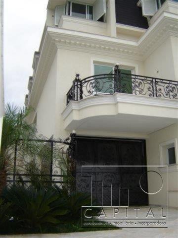 Casa 6 Dorm, Tamboré, Santana de Parnaiba (3407) - Foto 12