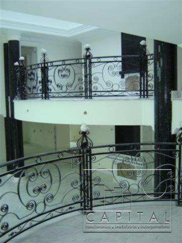 Casa 6 Dorm, Tamboré, Santana de Parnaiba (3407) - Foto 15