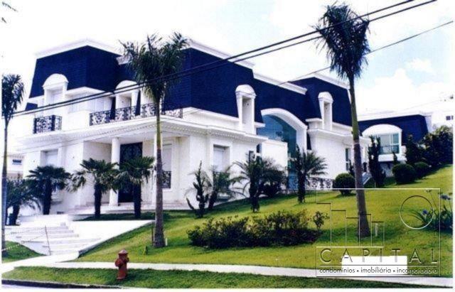 Casa 6 Dorm, Tamboré, Santana de Parnaiba (3407) - Foto 17