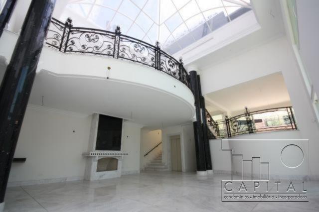Casa 6 Dorm, Tamboré, Santana de Parnaiba (3407) - Foto 2
