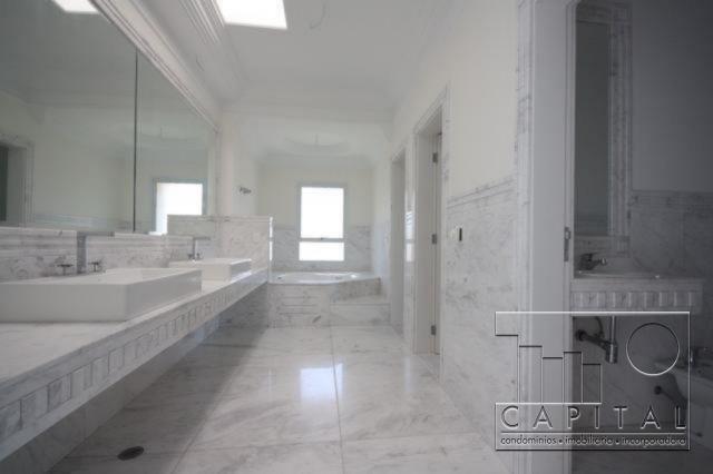 Casa 6 Dorm, Tamboré, Santana de Parnaiba (3407) - Foto 5