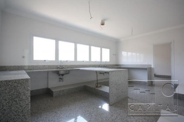 Casa 6 Dorm, Tamboré, Santana de Parnaiba (3407) - Foto 6