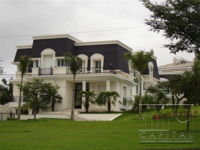 Casa 6 Dorm, Tamboré, Santana de Parnaiba (3407) - Foto 9