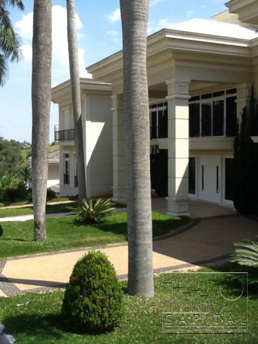 Casa 8 Dorm, Tamboré, Santana de Parnaiba (3409)