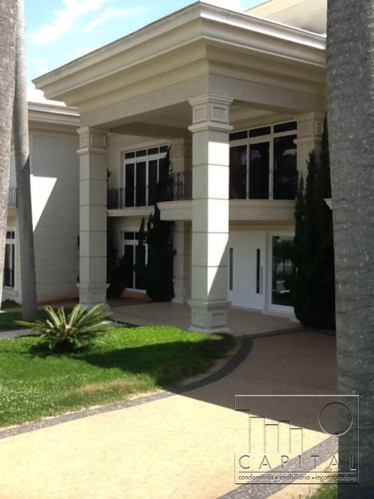 Casa 8 Dorm, Tamboré, Santana de Parnaiba (3409) - Foto 2