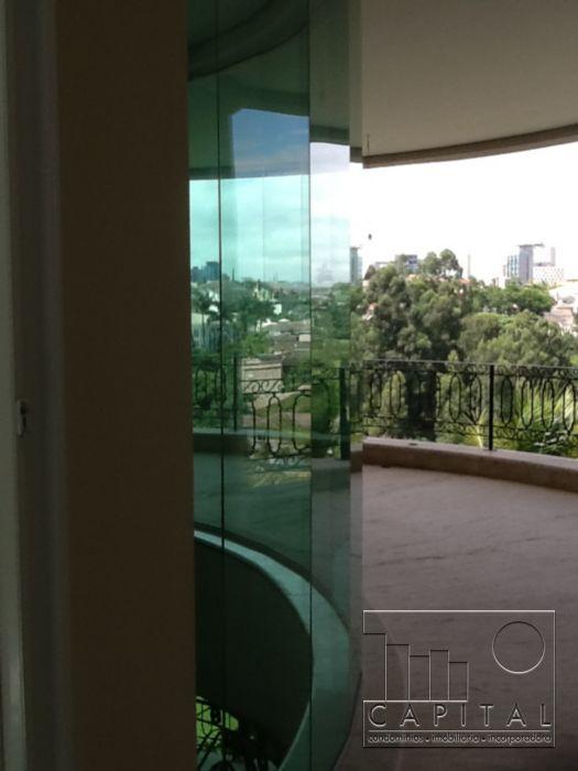 Casa 8 Dorm, Tamboré, Santana de Parnaiba (3409) - Foto 22
