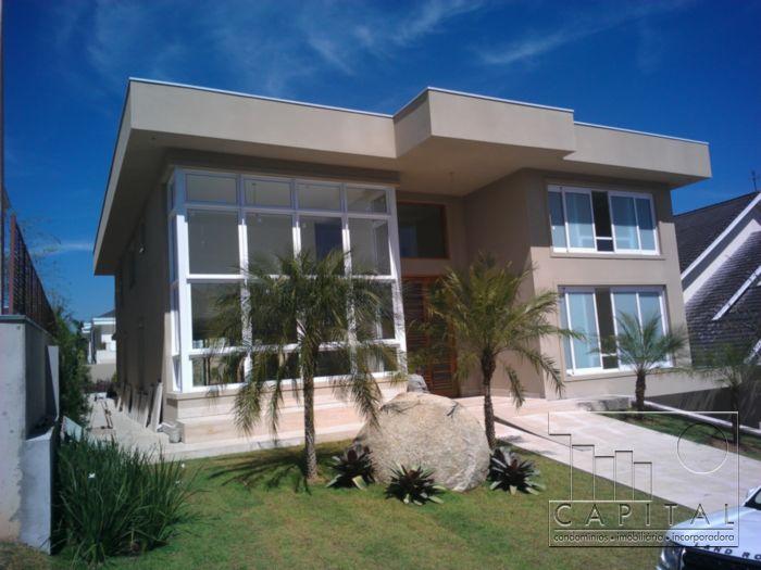 Casa 5 Dorm, Tamboré, Santana de Parnaiba (3446) - Foto 2