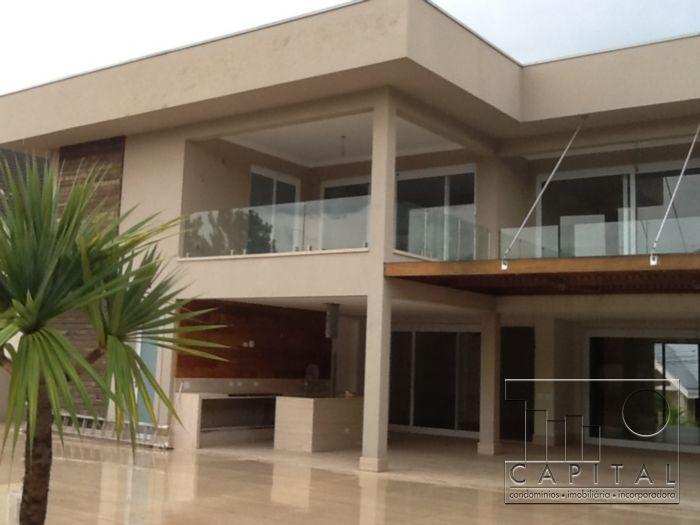 Casa 5 Dorm, Tamboré, Santana de Parnaiba (3446) - Foto 18