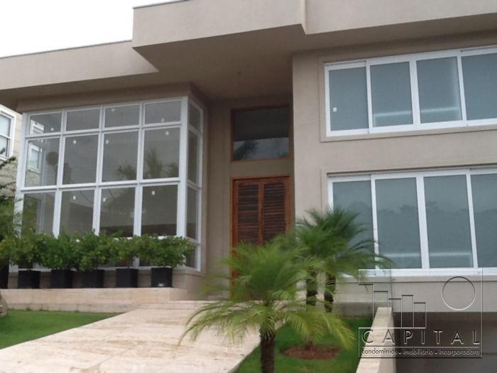 Casa 5 Dorm, Tamboré, Santana de Parnaiba (3446) - Foto 3