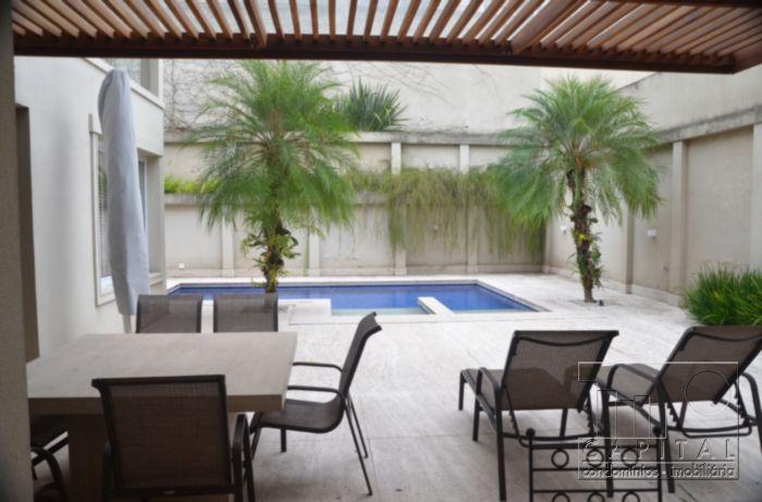 Casa 4 Dorm, Tamboré, Santana de Parnaiba (3447) - Foto 16