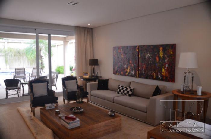Casa 4 Dorm, Tamboré, Santana de Parnaiba (3447) - Foto 4