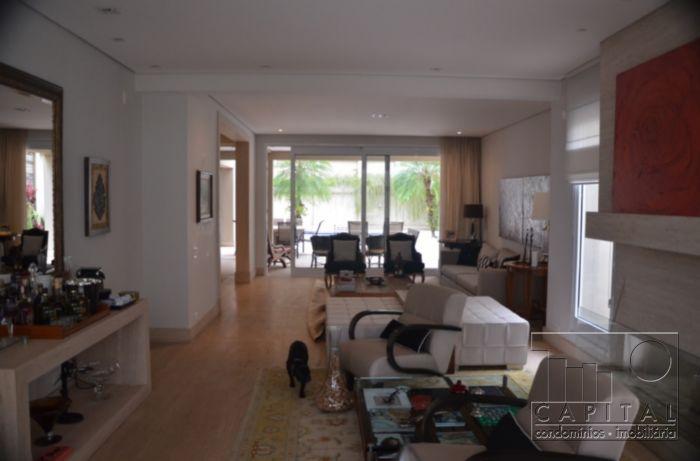 Casa 4 Dorm, Tamboré, Santana de Parnaiba (3447) - Foto 8