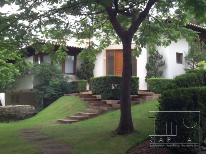 Casa 4 Dorm, Tamboré, Santana de Parnaiba (3448) - Foto 2