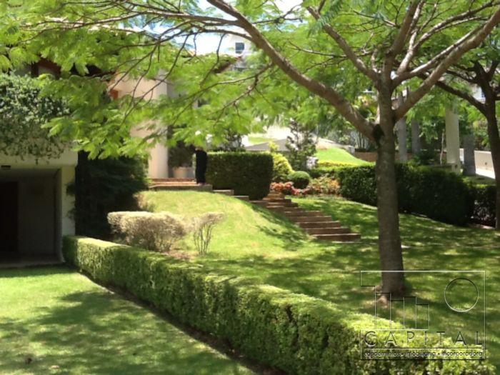 Casa 4 Dorm, Tamboré, Santana de Parnaiba (3448) - Foto 3