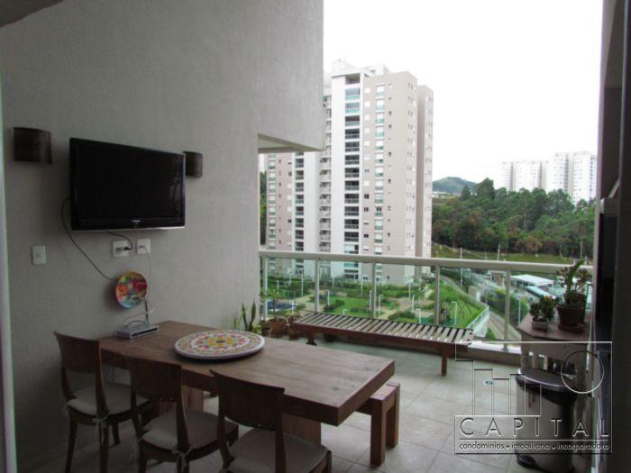 Apto 3 Dorm, Tamboré, Santana de Parnaiba (3452) - Foto 10