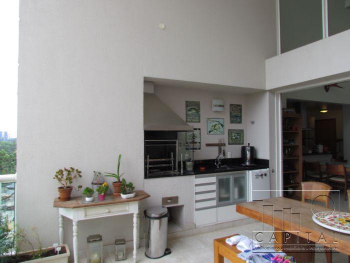 Apto 3 Dorm, Tamboré, Santana de Parnaiba (3452) - Foto 11