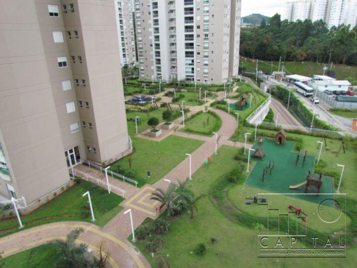 Apto 3 Dorm, Tamboré, Santana de Parnaiba (3452) - Foto 13