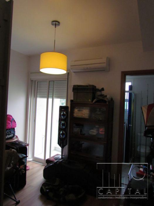 Apto 3 Dorm, Tamboré, Santana de Parnaiba (3452) - Foto 17