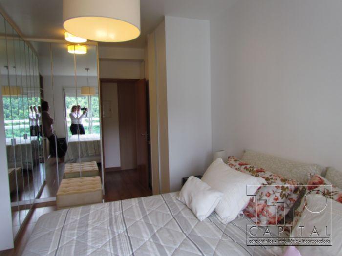 Apto 3 Dorm, Tamboré, Santana de Parnaiba (3452) - Foto 25