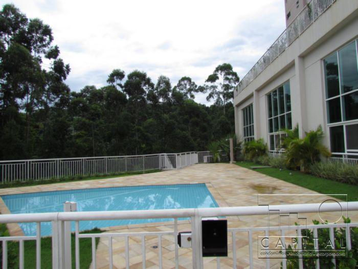 Apto 3 Dorm, Tamboré, Santana de Parnaiba (3452) - Foto 34