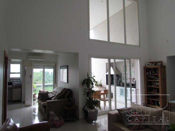 Apto 3 Dorm, Tamboré, Santana de Parnaiba (3452) - Foto 4