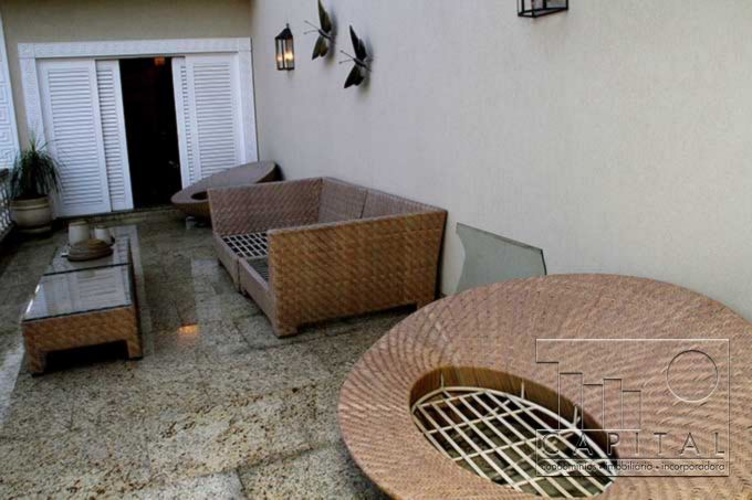 Casa 10 Dorm, Tamboré, Santana de Parnaiba (3468) - Foto 12