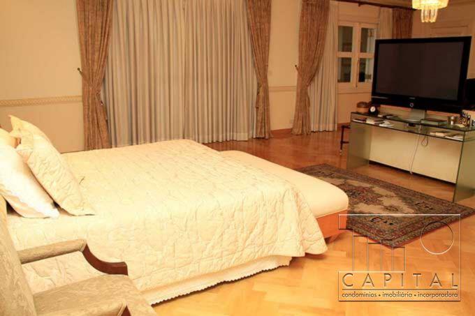 Casa 10 Dorm, Tamboré, Santana de Parnaiba (3468) - Foto 14