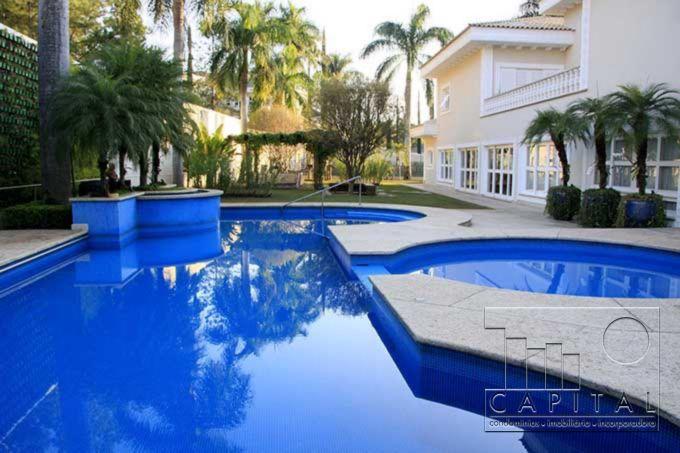 Casa 10 Dorm, Tamboré, Santana de Parnaiba (3468) - Foto 16