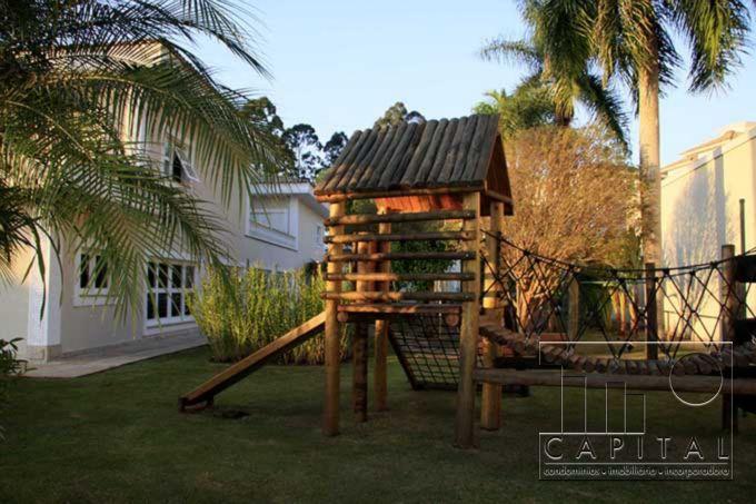 Casa 10 Dorm, Tamboré, Santana de Parnaiba (3468) - Foto 18