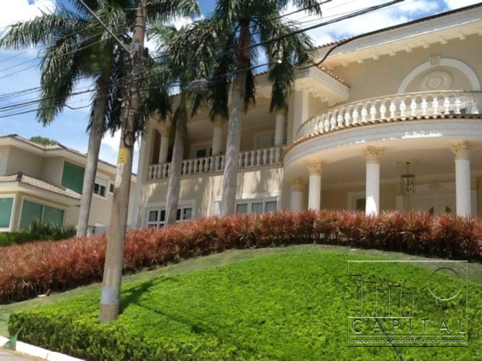 Casa 10 Dorm, Tamboré, Santana de Parnaiba (3468) - Foto 20