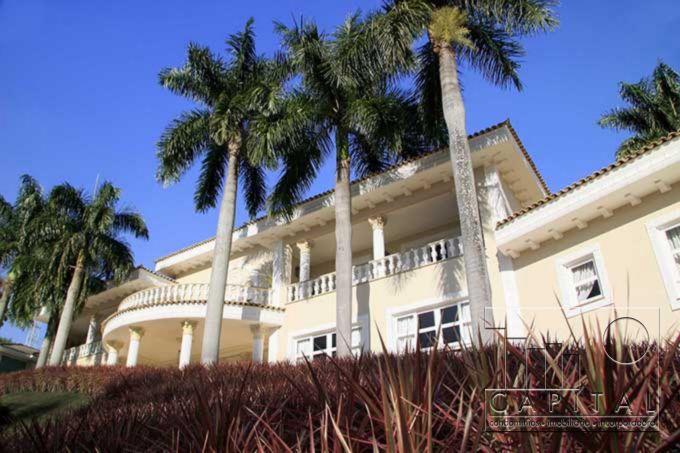 Casa 10 Dorm, Tamboré, Santana de Parnaiba (3468) - Foto 2
