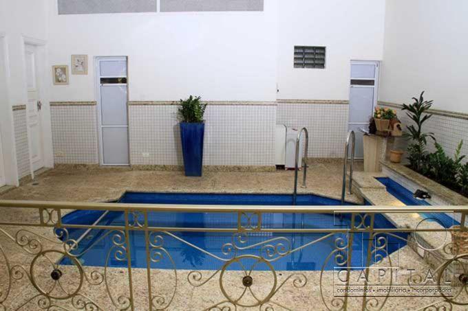 Casa 10 Dorm, Tamboré, Santana de Parnaiba (3468) - Foto 9