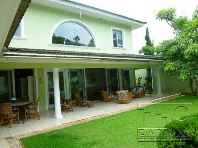 Casa 4 Dorm, Tamboré, Santana de Parnaiba (3477) - Foto 10
